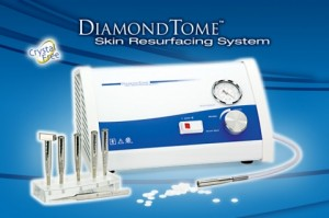 Diamondtome-DM5000-Microdermabrasion-Machine