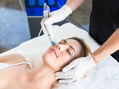HydraFacial in Jacksonville at First Coast Plastic Surgery