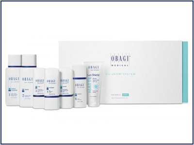 Obagi Skin Care Products in Jacksonville